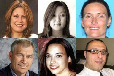 AΠΙΣΤΕΥΤΟ ! Μητέρες, οι 19 από τους 25 πιο επικίνδυνους καταζητούμενους για Διεθνείς Γονικές Απαγωγές, σύμφωνα με την επίσημη λίστα του FBI.