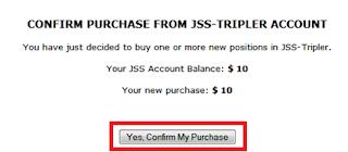 Cara berinvestasi di justbeenpaid dengan Modal Bonus $10