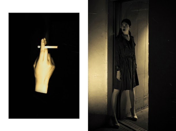 ©Jun Yuan Huang - Shadow. Fotografía | Photography