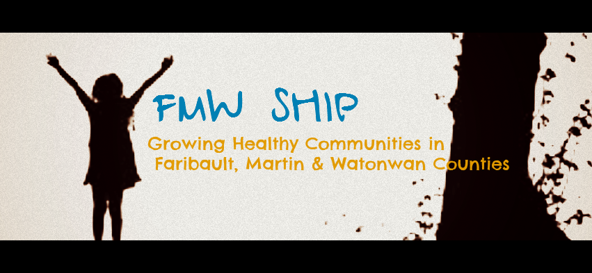Faribault, Martin and Watonwan Counties SHIP Project