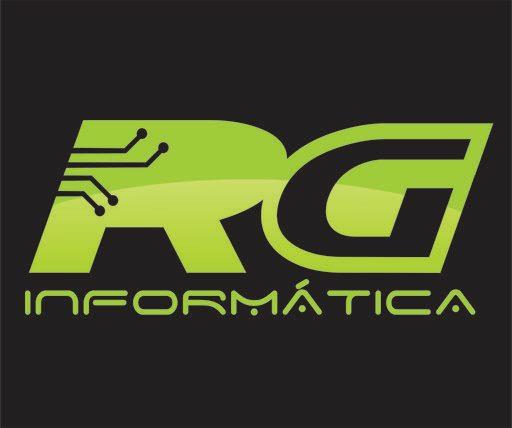 RG Informática 9952-0803