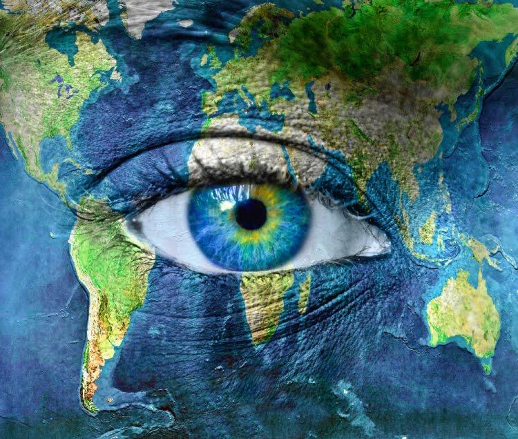 Gaja - Matka Ziemia jest żywą czującą istotą; pamiętajcie o tym zawsze!