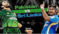 Live Cricket Streaming: Watch Pakistan vs Sri Lanka 2nd Twenty20 Live Streaming HD Geo Super Free Online.
