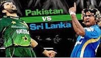 Live Cricket Streaming: Watch Pakistan vs Sri Lanka 2nd Twenty20 Live Streaming HD Geo Super Free Online.