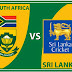 Watch Srilanka Vs South Africa Live Streaming 1st Quarter Final 2015