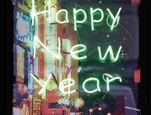 Sms et Messages Bonne Année 2014