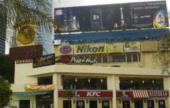 Pemilik Ampang Park tuntut RM5 juta bagi setiap lot