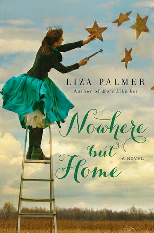 Review: Nowhere But Home by Liza Palmer