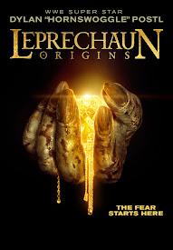 pelicula Leprechaun: Origins (2014)