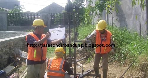 Jasa Sondir Tanah 0821 2686 2689 Penentuan Jenis Pondasi Berdasarkan Hasil Sondir Tanah Lanjutan
