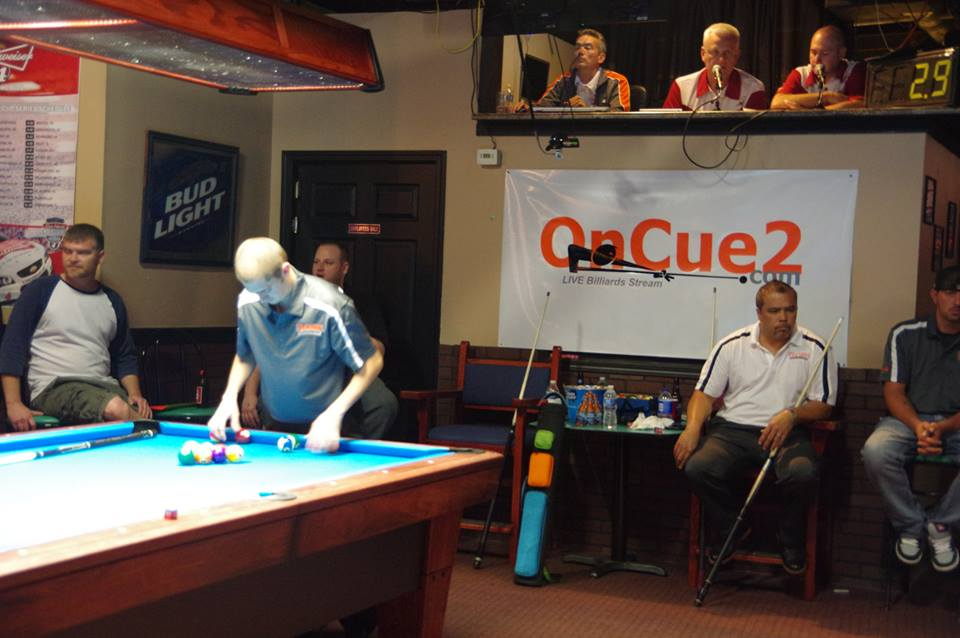 Cue Sport Nation News Young Guns Defeat Old School In Epic - Old school pool table