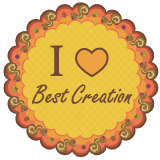 I Love Best Creation!