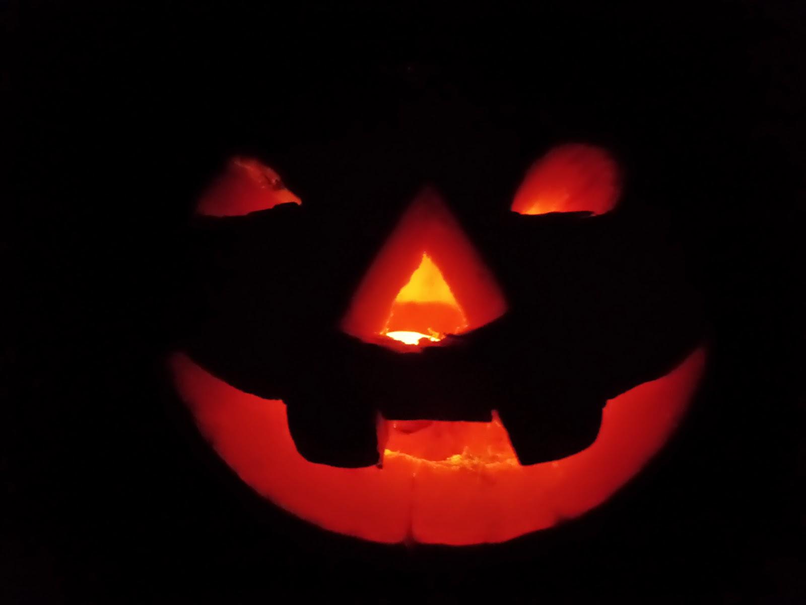 4. Halloween i Wszystkich Świętych