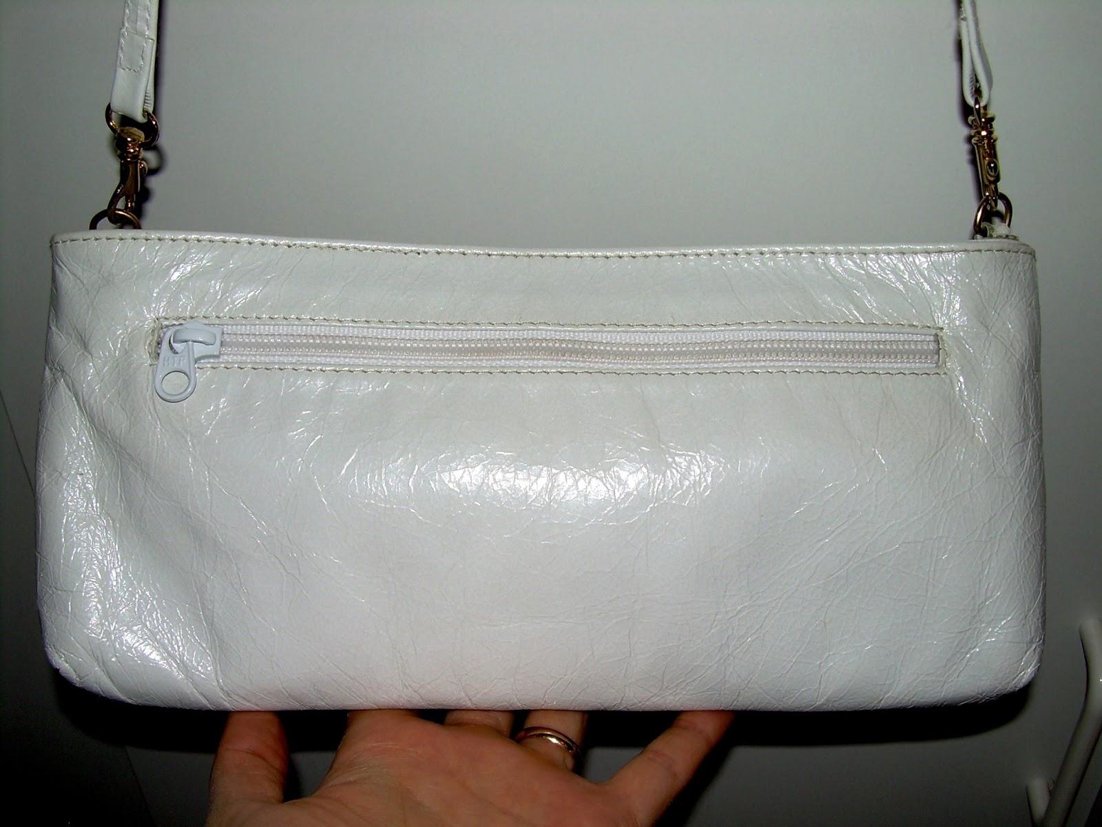 Pt design käsilaukku : Toisen k?den laukku valkoinen iltalaukku pt design myyty