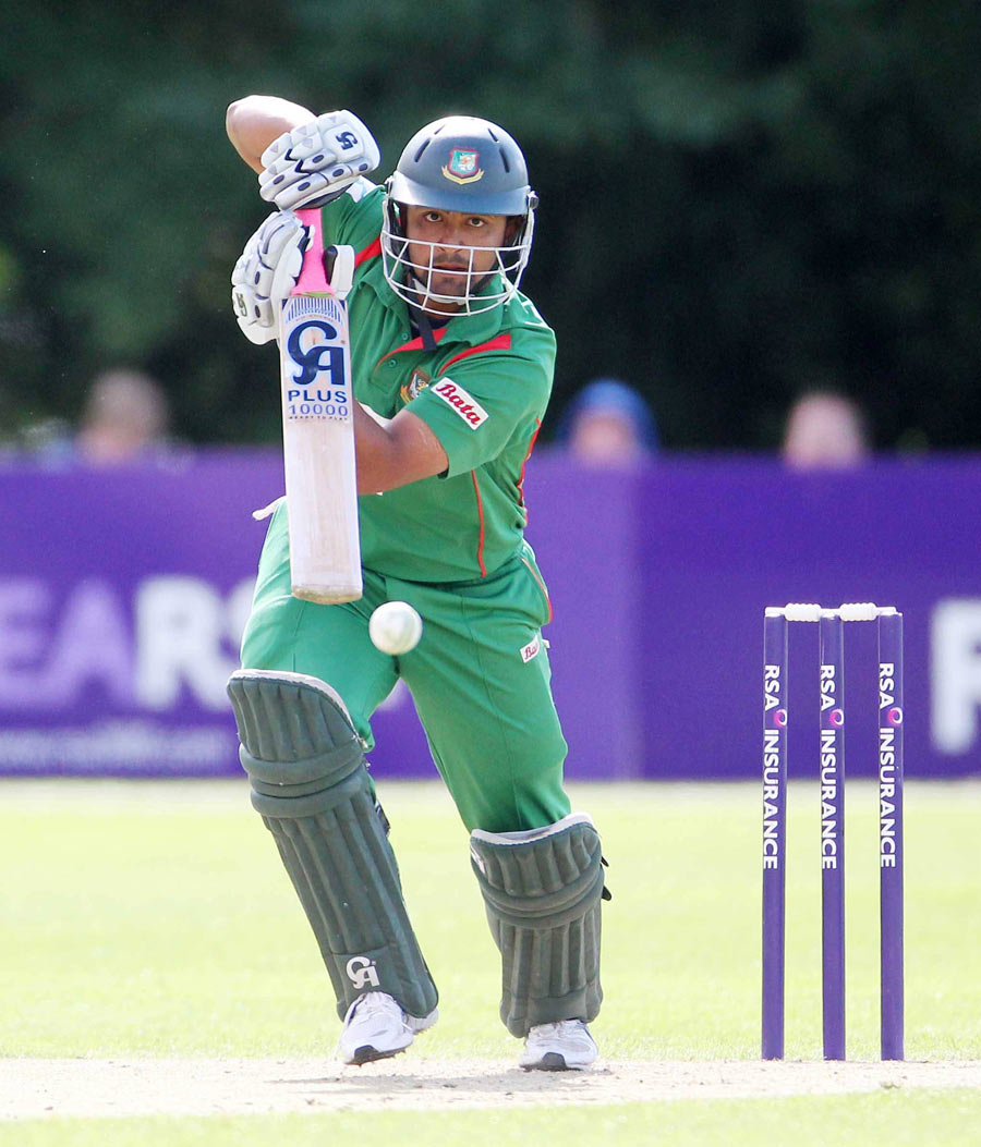 Tamim Iqbal Pictures