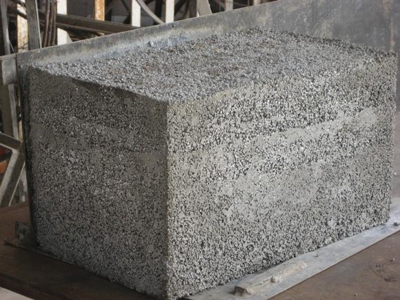 Cemento portland peso especifico del concreto hecho con for Construccion de piletas de hormigon