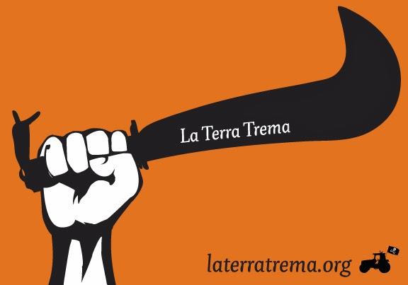 *LaTerraTrema2013* Leggi com'é andata!