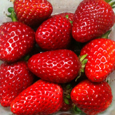 Eating With The Seasons Fun Facts About Strawberries