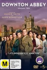 Downton Abbey 4 Temporada Online