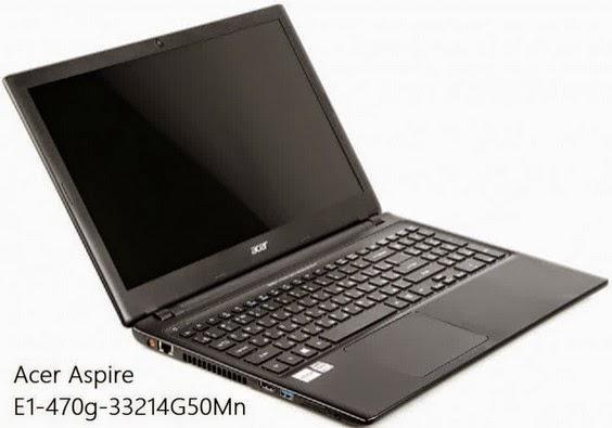 Harga Dan Spesifikasi Laptop Acer Aspire E1 470 33214G50Mn