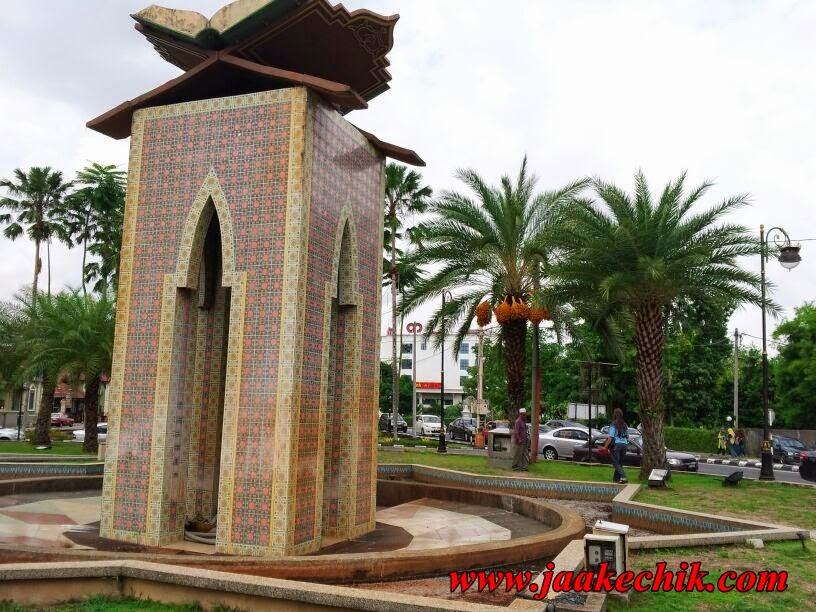 pokok kurma berbuah, Pokok Kurma Berbuah di Kelantan, pokok kurma di kelantan, pokok kurma di kota bharu