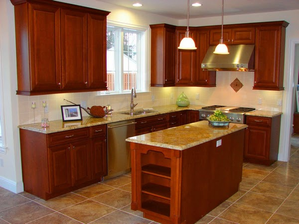 Choosing The Right Small Kitchen Furniture