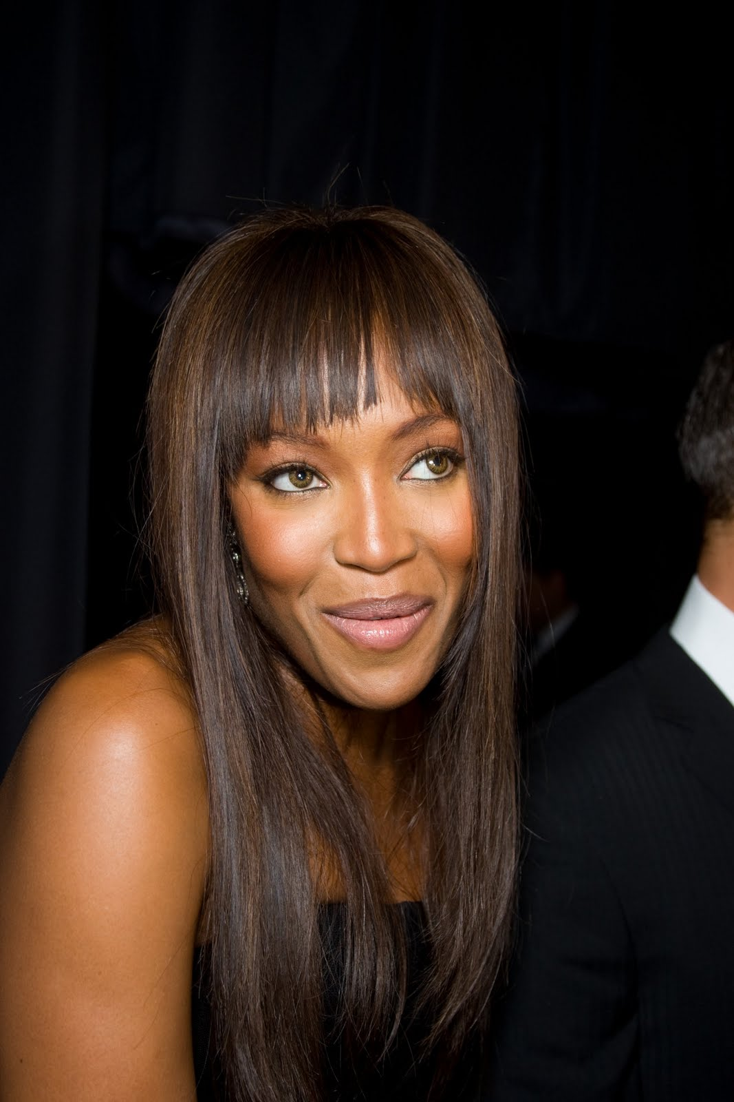 Hot Hollywood Actress Naomi Campbell Hot Pictures Pics Photos