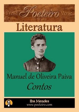 Contos de Manuel de Oliveira Paiva