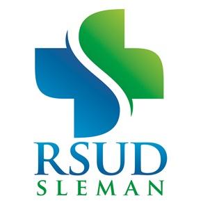 Logo Rumah Sakit Umum Daerah Sleman