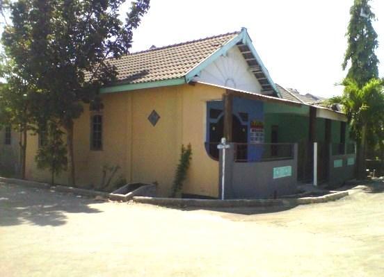 Rumah Dijual di Sidoarjo Jawa Timur Lokasi Strategis