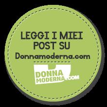 Seguimi su Donna Moderna!