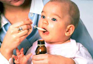 Parasetamol Untuk Mengatasi Demam Anak
