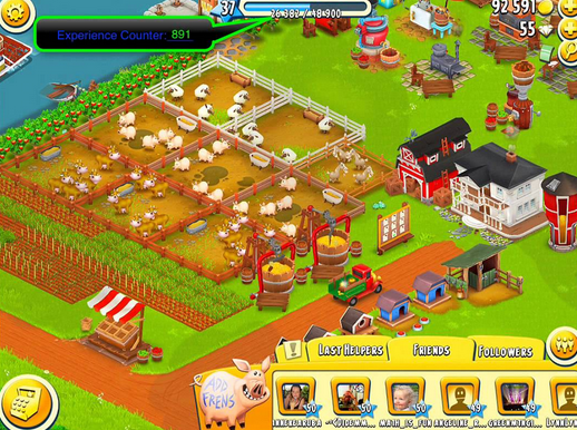Hay Day Mod 1.26.116 (Unlimited Everything) APK ~ Jagad APK