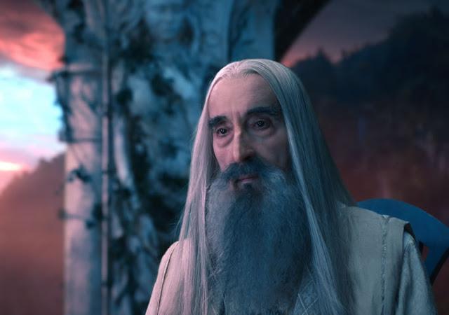 O Hobbit O Branco