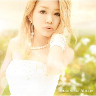 Kana Nishino (西野カナ) - Always ALBUM (Download Mp3)