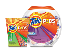 Extreme Couponing Mommy: FREE Sample Tide Pods Family Dollar ...