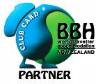 BBH NZ World Traveller