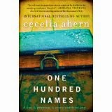 http://www.amazon.com/One-Hundred-Names-Cecelia-Ahern-ebook/dp/B00FJ351G6/ref=sr_1_1?ie=UTF8&qid=1417309910&sr=8-1&keywords=one+hundred+names