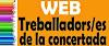 Web treballadors concertada