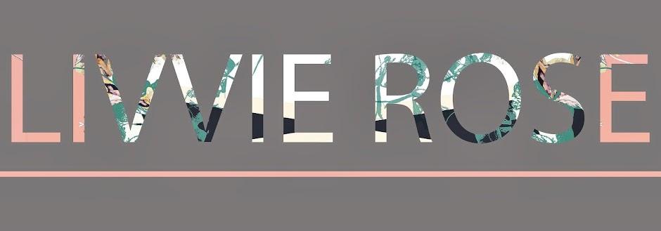 Livvie-Rose