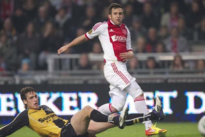 Ajax Amsterdam 2 - 2 NAC Breda (2)