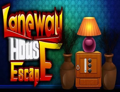 EnaGames Laneway House Escape