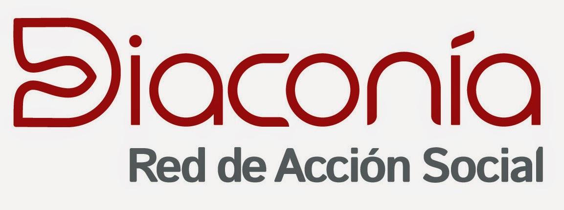 Diaconía Madrid es miembro de