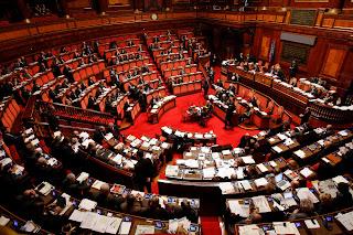 Casta, altra beffa: addio al taglio degli stipendi per i dipendenti della Camera