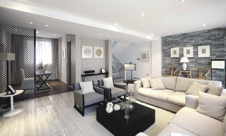 decoracao de interiores tendencias:outra das tendências de decoração em 2015 será a introdução de
