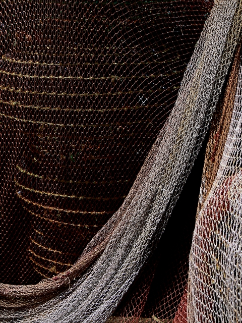 fotografias de redes, fotografias de redes de pesca, net photo