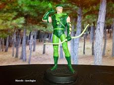 Coleção Super-Heróis DC Comics Nº 07