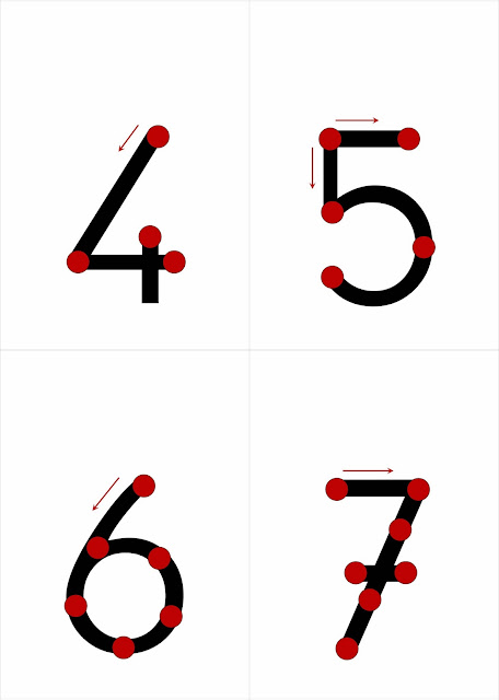 4-5-6-7