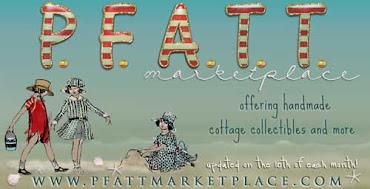PFATT MARKETPLACE ARTIST
