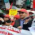 جهات مغربية تسعى للتشويش على مسيرة 20 أبريل الامازيغية بالرباط